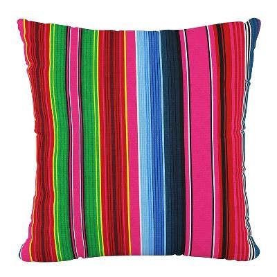 Outdoor Throw Pillow - Cloth & Company