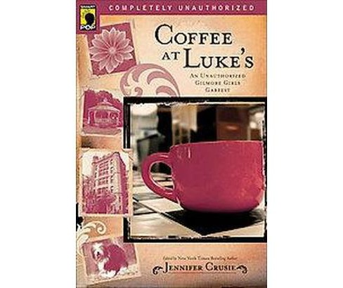 Coffee at Luke's (Paperback) - image 1 of 1