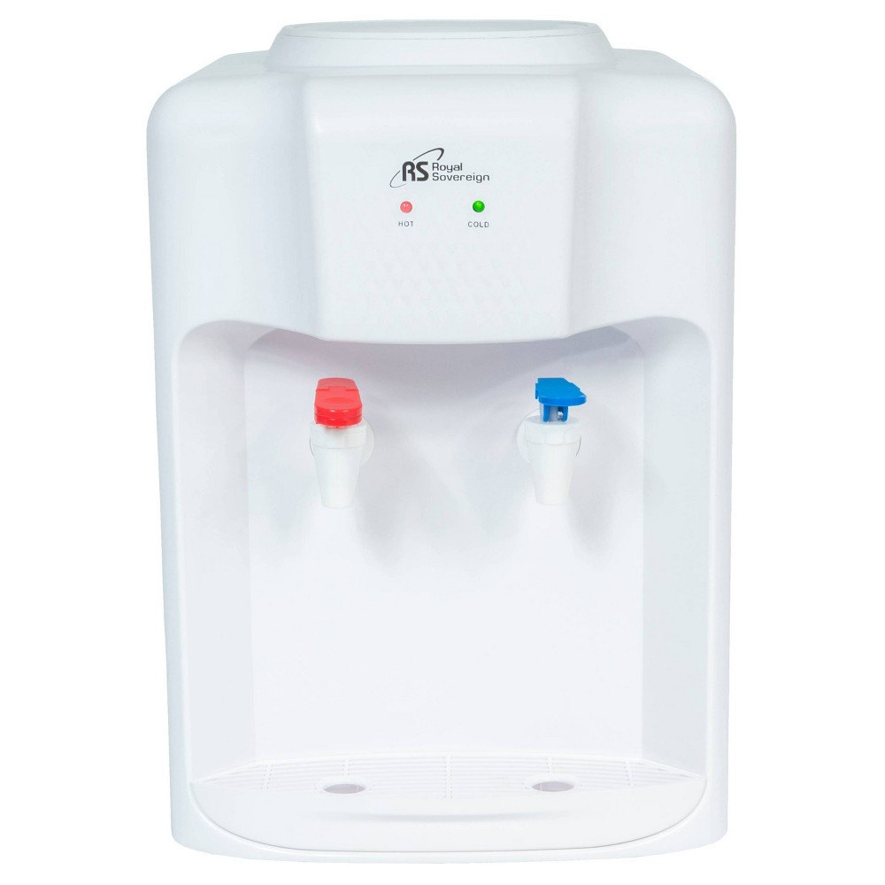 Image of Royal Sovereign Counter Top Water Dispenser
