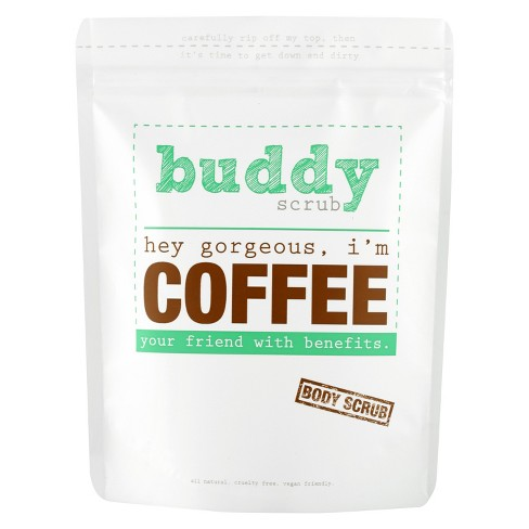 Buddy Scrub Coffee Body Scrub - 7.05oz - image 1 of 3