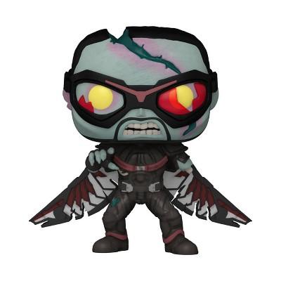 Funko POP! Marvel: What If...? - Zombie Falcon