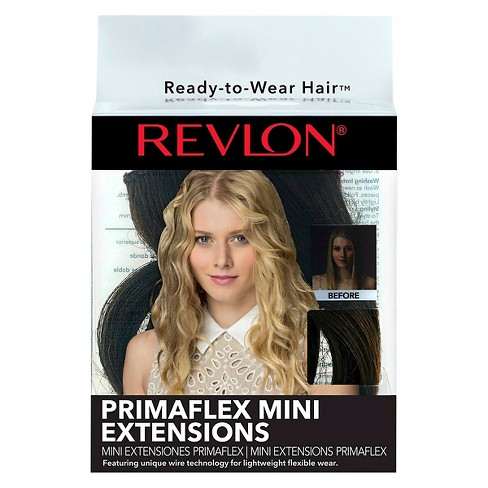 Revlon Ready to Wear Hair PrimaFlex Mini Hair Extension - image 1 of 2