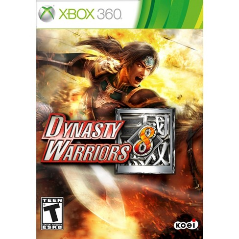 Dynasty Warriors 8 for Xbox 360 - image 1 of 1