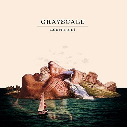 Grayscale - Adornment (CD) - image 1 of 1