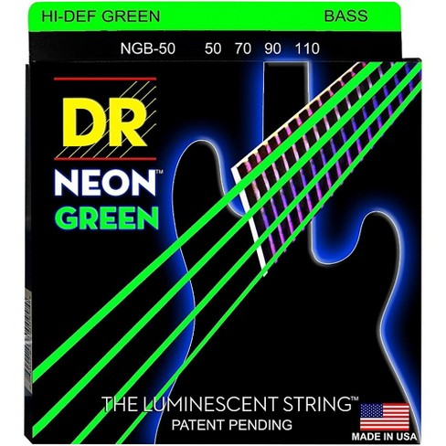 dr legend flatwound bass strings review