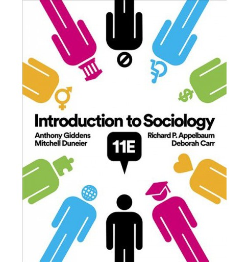 Introduction to Sociology -  (Paperback) - image 1 of 1