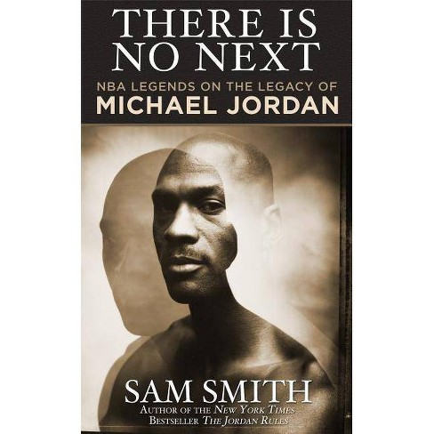 There Is No Next - by  Sam Smith (Paperback) - image 1 of 1