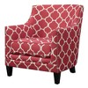 Deena Accent Chair Red - Picket House Furnishings - image 2 of 4