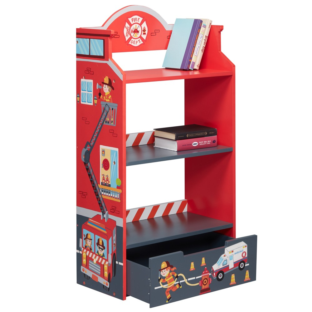 Image of Fantasy Fields Kids Bookcase