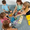 LEGO Classic Large Creative Brick Box Build Your Own Creative Toys, Kids Building Kit 10698 - image 4 of 4