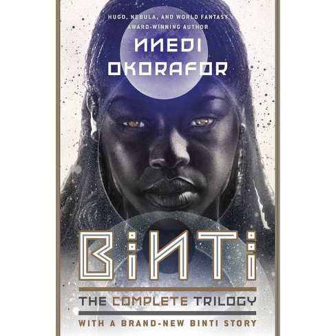 Binti: The Complete Trilogy - by  Nnedi Okorafor (Paperback) - image 1 of 1