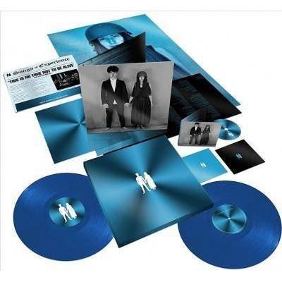 U2 - Songs Of Experience (CD/2 LP)(Box Set) (Vinyl)