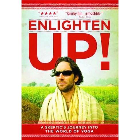 Enlighten Up! (DVD) - image 1 of 1