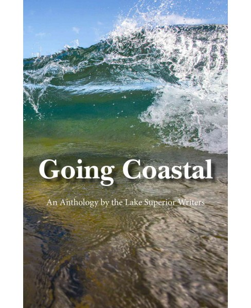 Going Coastal (Paperback) - image 1 of 1
