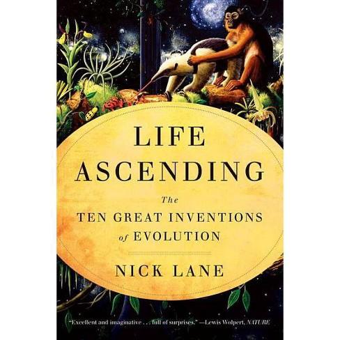 Life Ascending - by  Nick Lane (Paperback) - image 1 of 1