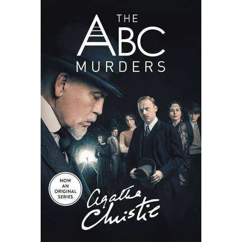 The ABC Murders [tv Tie-In] - by  Agatha Christie (Paperback) - image 1 of 1