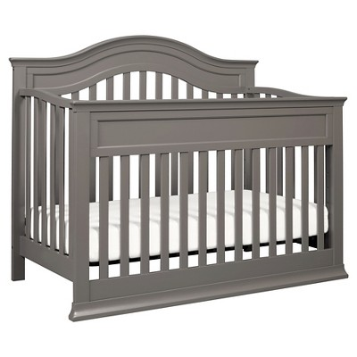 Da Vinci Brook 4 In 1 Convertible Crib With Toddler Rail by Shop This Collection