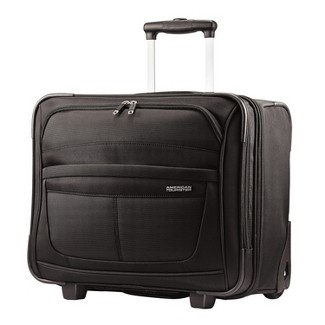 "American Tourister Delite 8"" 2-Wheeled Suitcase"