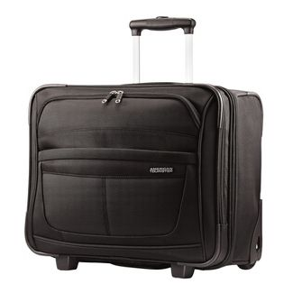 "American Tourister Delite 8"" 2-Wheeled Suitcase"