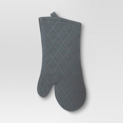 Oven Mitt Gray - Threshold™