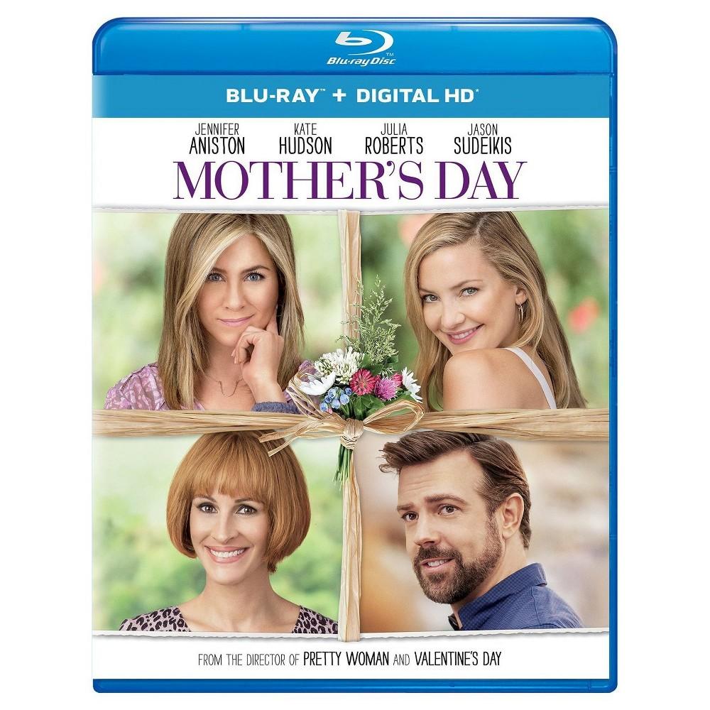 Mother's Day (Blu-ray + Digital)