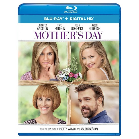 Mother's Day (Blu-ray + Digital) - image 1 of 1