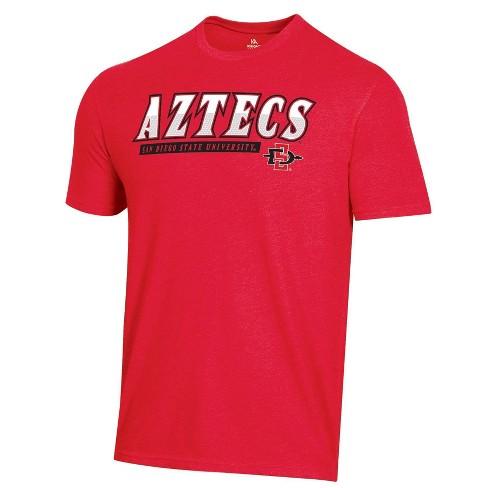 NCAA San Diego State Aztecs T-Shirt V1