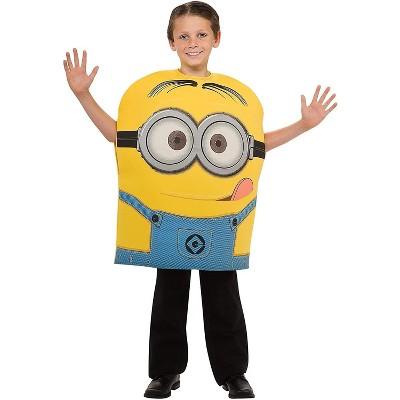 Rubie's Despicable Me 2 Minion Dave Foam Costume Child