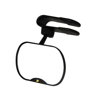 GO by Goldbug Visor Mirror - Black