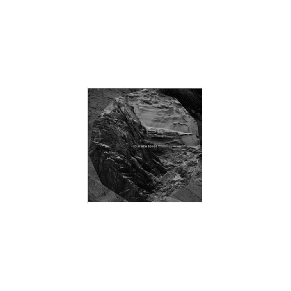 Trupa Trupa - Jolly New Songs (Vinyl)