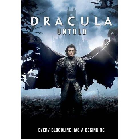 Dracula Untold (dvd_video) - image 1 of 1