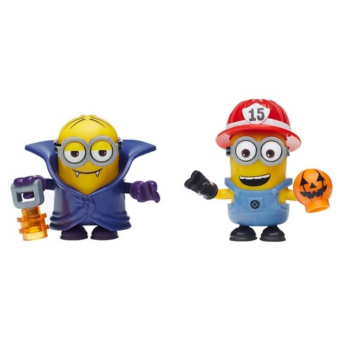 Mega Bloks Despicable Me Halloween Collectible - image 1 of 4