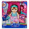 Baby Alive Style n' Snip Baby - Brunette - image 2 of 4