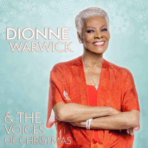 Dionne Warwick - Voices of Christmas (CD) - image 1 of 1