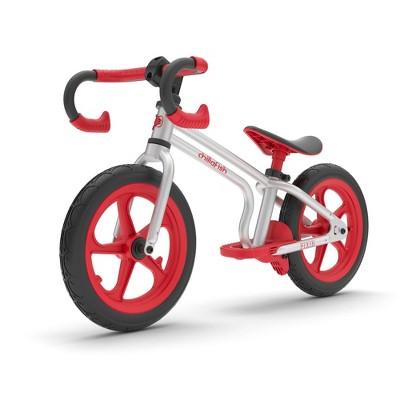"Chillafish Fixie 12"" Kids' Balance Bike"