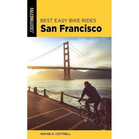 Best Easy Bike Rides San Francisco - (Best Bike Rides) by  Wayne D Cottrell (Paperback) - image 1 of 1