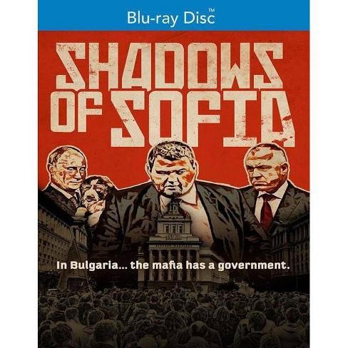 Shadows of Sofia (Blu-ray) - image 1 of 1