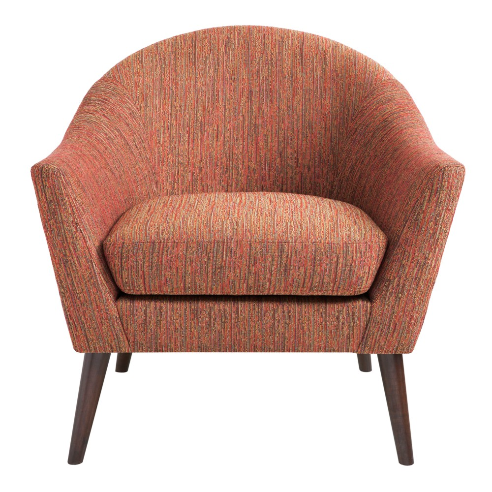 Slade Mid Century Accent Chair