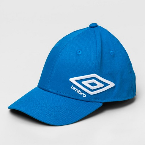 Umbro All Sport Youth Hat - Blue - image 1 of 4