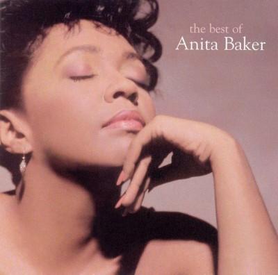 Anita Baker - The Best of Anita Baker (CD)