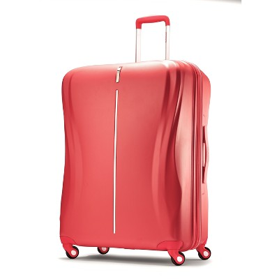 American Tourister 28  Avatar Hardside Spinner Suitcase - Coral