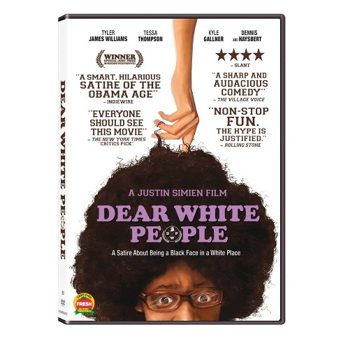 Dear White People - image 1 of 1