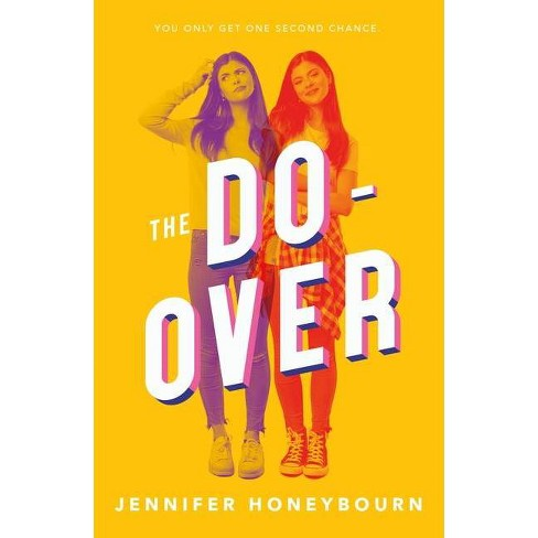 The Do-Over - by  Jennifer Honeybourn (Hardcover) - image 1 of 1