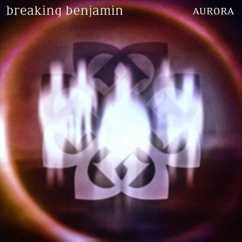 Breaking Benjamin - Aurora (CD) - image 1 of 1