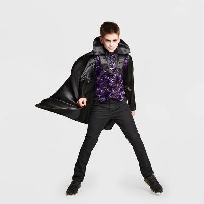 Kids' Vampire Halloween Costume - Hyde & EEK! Boutique™