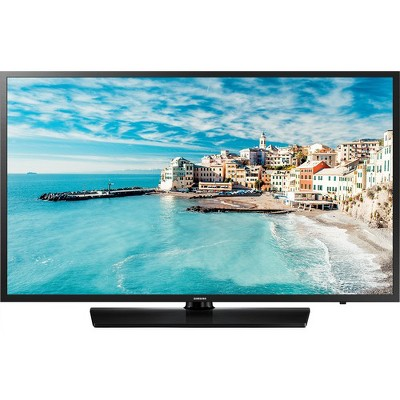 "Samsung 470 32"" HD LED-LCD TV - 1366 x 768 HD LED-LCD display - Direct LED backlit technology - Dolby Digital Plus - 2 Speakers 10 W"