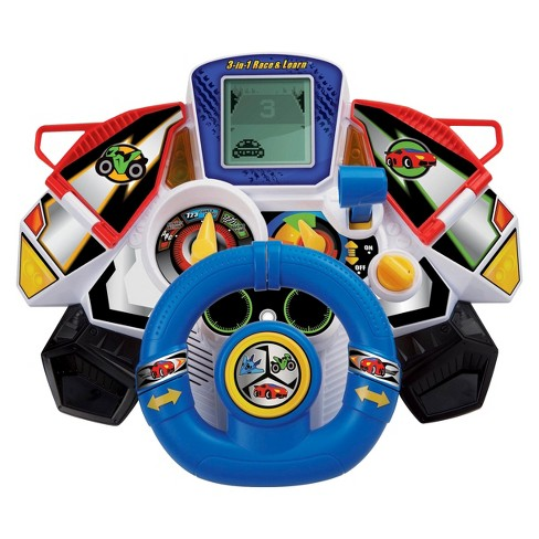 VTech® 3-in-1 Race & Learn - image 1 of 7