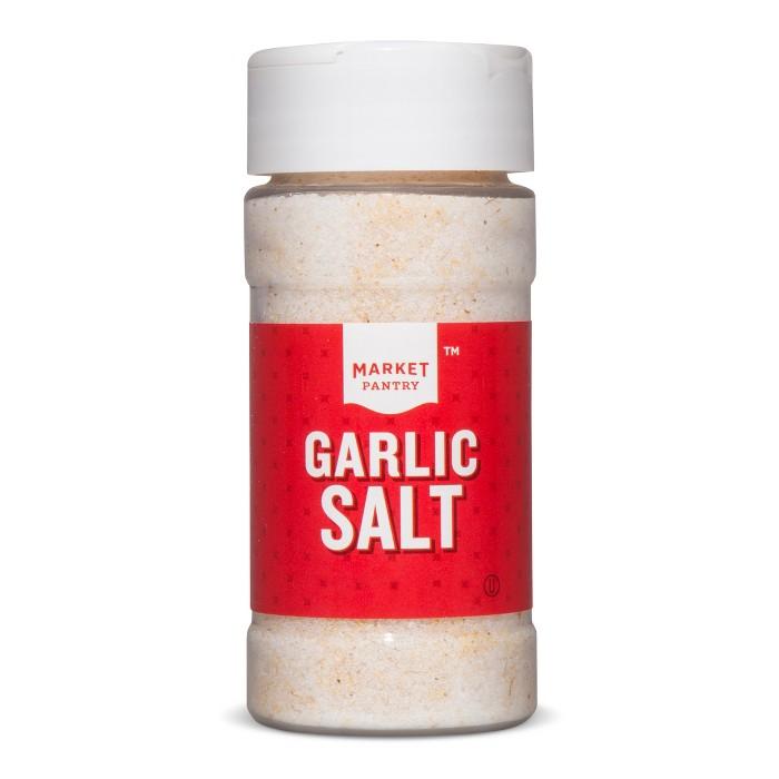 Garlic Salt - 5.25oz - Market Pantry™ - image 1 of 1