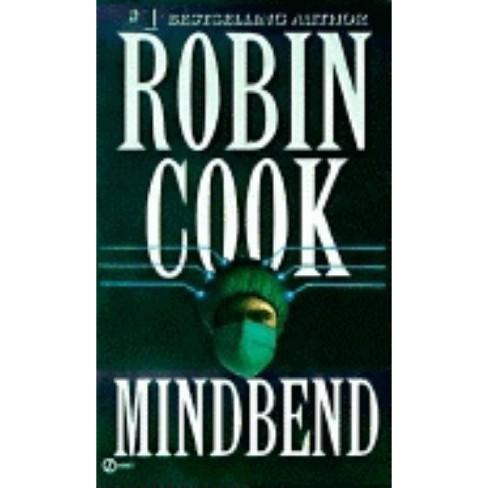 Mindbend - (Medical Thriller) by  Robin Cook (Paperback) - image 1 of 1