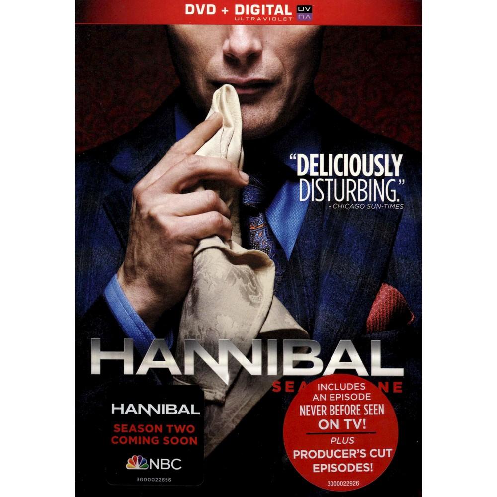 Hannibal: Season 1, Movies